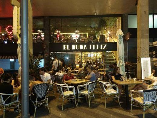 Restaurante El Buda Feliz