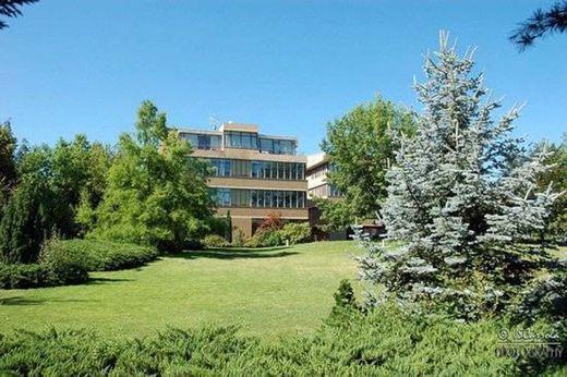 Jardim Botânico da Universidade de Trás-os-Montes e Alto Douro