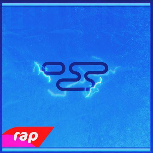 Rap do Killer Bee & Raikage: Double Lariat (Nerd Hits)