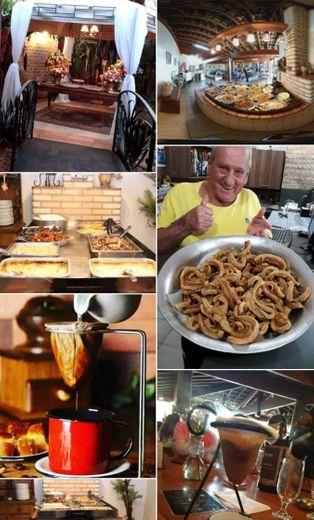 Bar e Restaurante do Macarrão