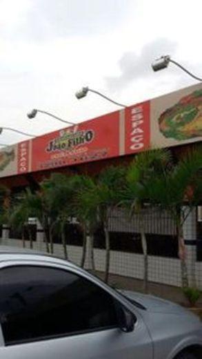 Churrascaria João Filho - Siqueira
