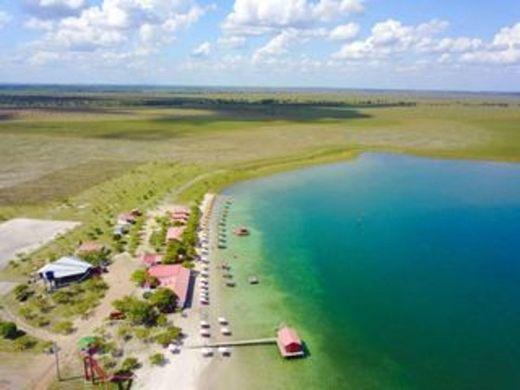 Lago do Robertinho