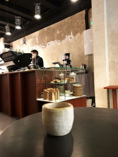 ACID Café