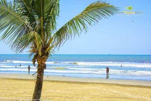 Praia de Peruíbe
