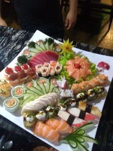 Yamato Sushi Lounge