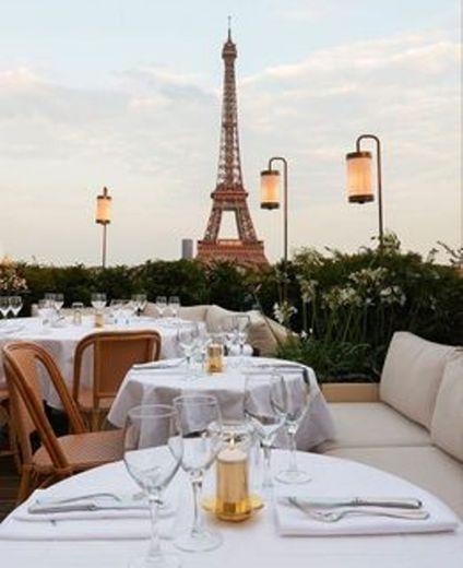 Girafe Restaurant