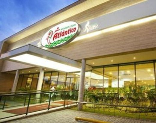 Restaurante e Pizzaria Atlântico