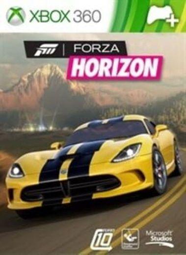 Forza Horizon - December IGN Car Pack