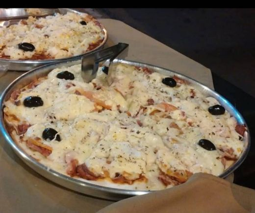 Varanda Pizzaria