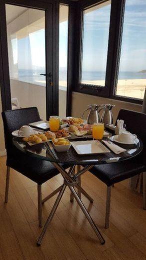 Hotel Sweet Atlantic SPA