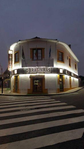 O Brasinhas Restaurante/Take Away