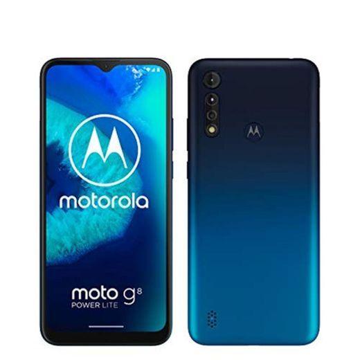 Motorola Moto G8 Power Lite(Pantalla 6