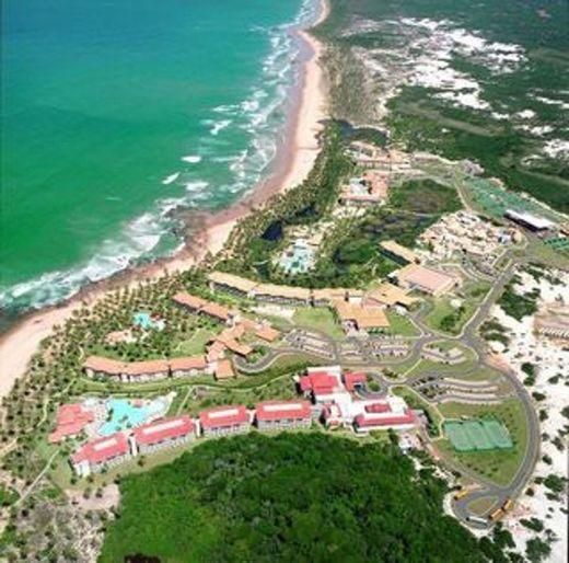 Resorts Costa do Sauípe - Ala Sol