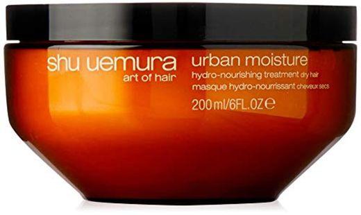 Shu Uemura Moisture Velvet Mascarilla Hidratante