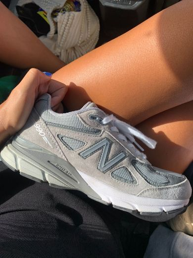 Made in US 990v5 - New Balance