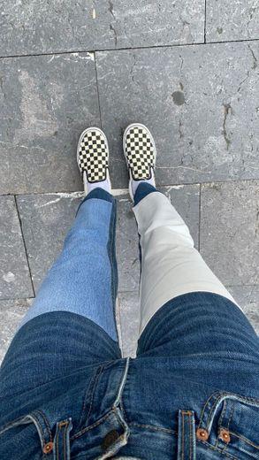 Jeans – Arizona Vintage
