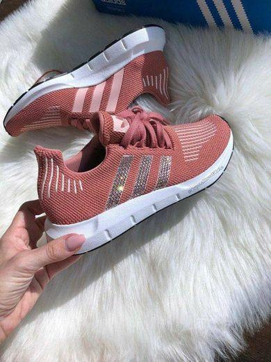 adidas ULTIMASHOW, Zapatillas Mujer, FTWBLA