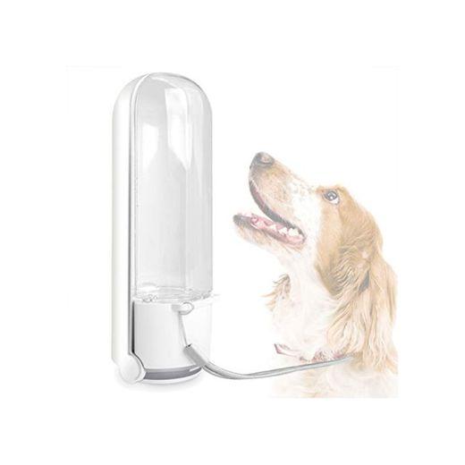 HOOMAGIC Botella de Agua para Perro