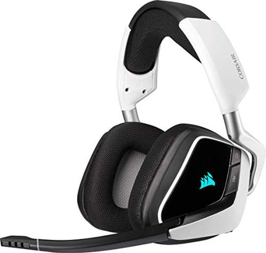 Corsair Void Elite RGB Wireless Auriculares para Juegos