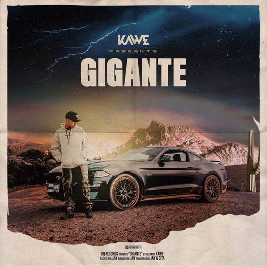 Gigante - Kawe