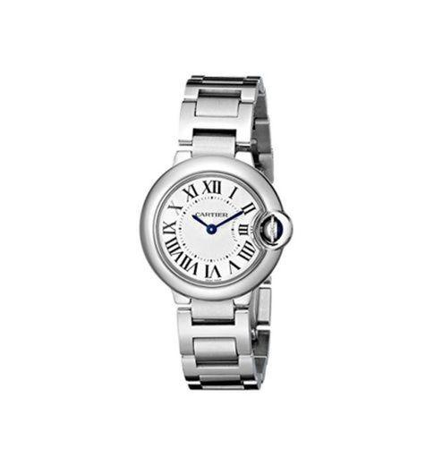 Cartier Ballon Bleu - Reloj