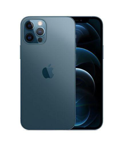 iPhone 12 Pro (256GB) - Azul Pacífico - Apple