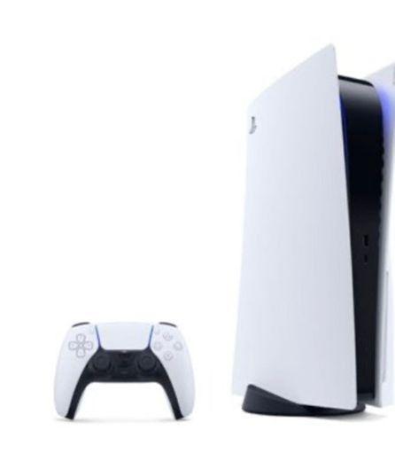 Consola PS5 (825GB)
