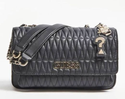 Brinkley quilted crossbody guess