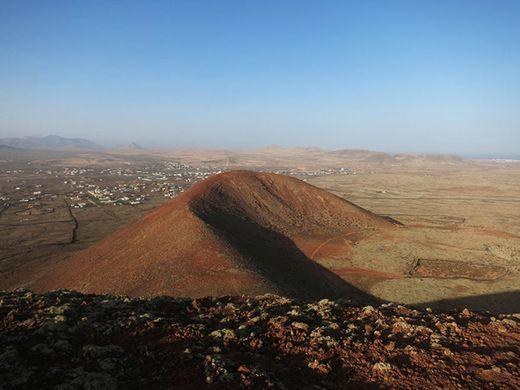 Volcán Calderon Hondo