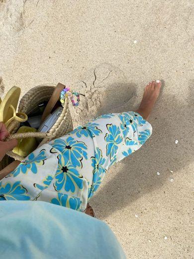 Oahu Trousers - Gimaguas
