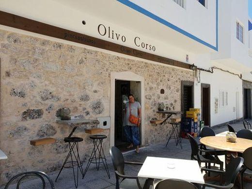 Olivo Corso